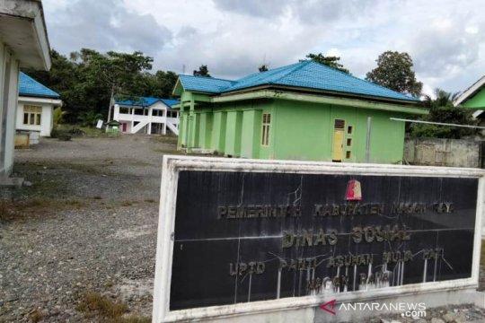 DPRK Nagan Raya telusuri kasus pemulangan 50 anak panti asuhan