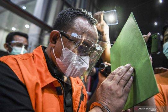 KPK panggil lima saksi kasus suap proyek Dinas PUPR Muara Enim