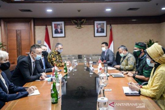 Indonesia - Hongaria sepakat perkuat kerja sama pariwisata