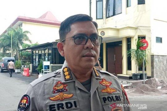 Polda Jabar amankan Kapolsek di Bandung diduga konsumsi narkoba