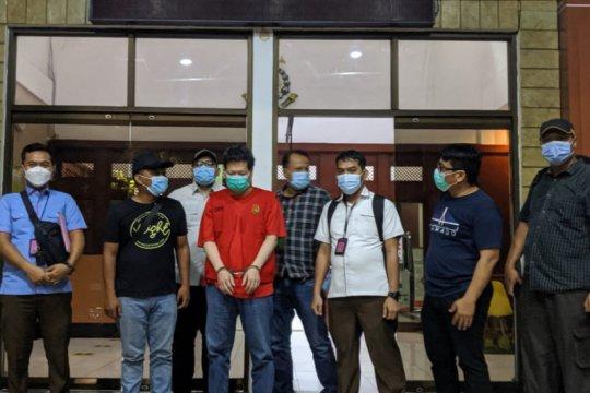 Tim Tabur Kejaksaan tangkap buronan korupsi di PT Askrindo