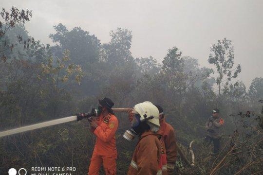 Rencana aksi kolaboratif cegah karhutla di Kalimantan Barat