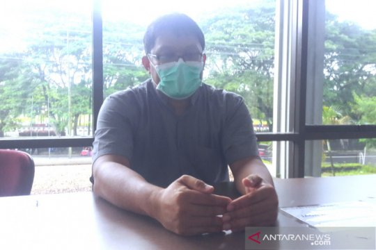 Epidemiolog UGM: Target COVID-19 terkendali 17 Agustus memungkinkan