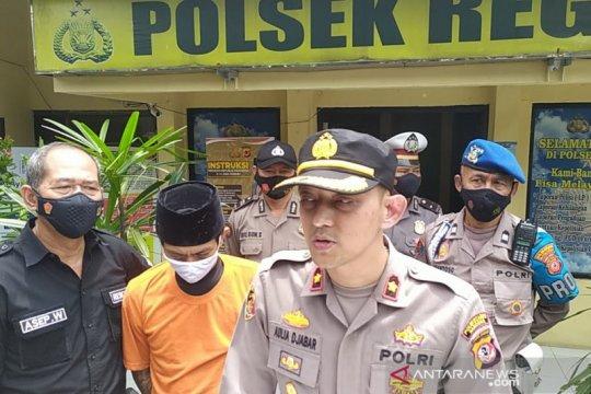 Polisi di Bandung ringkus sopir ojek daring mengaku bisa gandakan uang