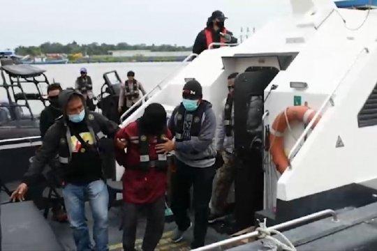 Kemarin, terduga teroris ditangkap hingga pengungkapan 466 kg sabu