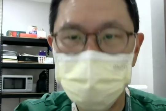 Dokter sebut kanker prostat penyebab terbanyak kematian pada pria