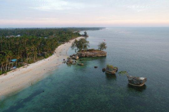 KKP-USAID benahi konservasi laut berbasis ekosistem