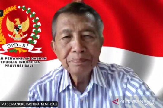 Anggota DPD: Jangan persulit izin pengolahan limbah medis