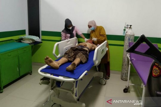Polres Rejang Lebong, Bengkulu tembak mati seorang pelaku begal