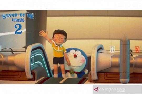 """Kemarin, ulasan film """"Stand by Me Doraemon 2"""" hingga motor """"Gelis"""""""
