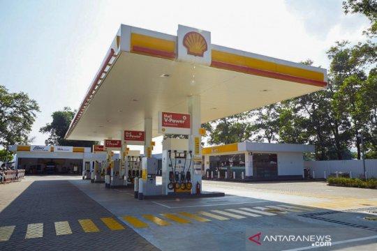 Shell cari mitra bisnis, modal Rp500 juta bisa kelola SPBU