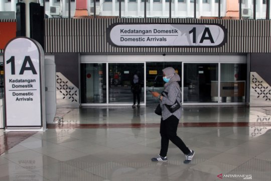 Kenaikan tiket pesawat berpengaruh signifikan terhadap inflasi DKI
