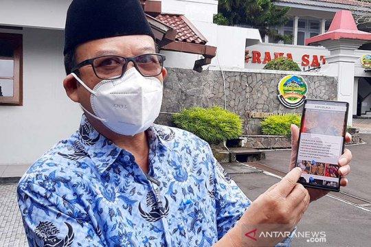 Bupati Banyumas bantah tolak SKB 3 Menteri terkait seragam sekolah
