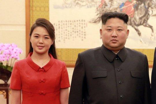Kim Jong Un ingatkan kelaparan 1990-an, serukan kerja keras