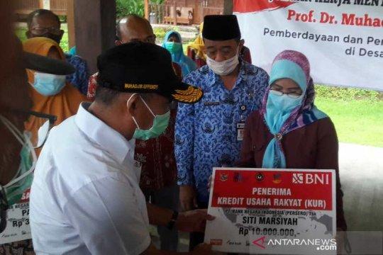 Menko PMK: PKH bansos paling efektif entaskan kemiskinan