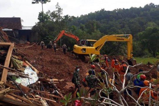 ACT Madiun kirim relawan bantu penanganan bencana Nganjuk