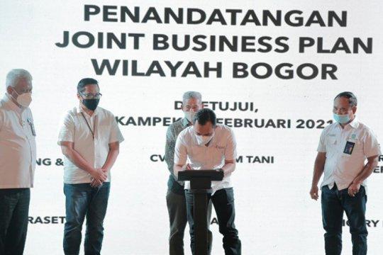Tingkatkan layanan ke pelanggan, Pupuk Indonesia luncurkan program CCM