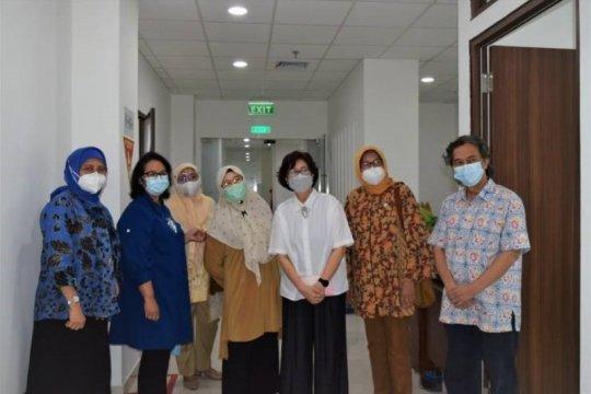 RSKGM FKG UI berikan layanan vaksinasi COVID-19