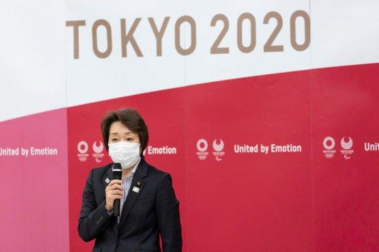 Presiden Tokyo 2020 ingin Olimpiade digelar dengan penonton