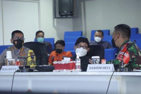 Kota Malang miliki 1.120 posko PPKM Mikro