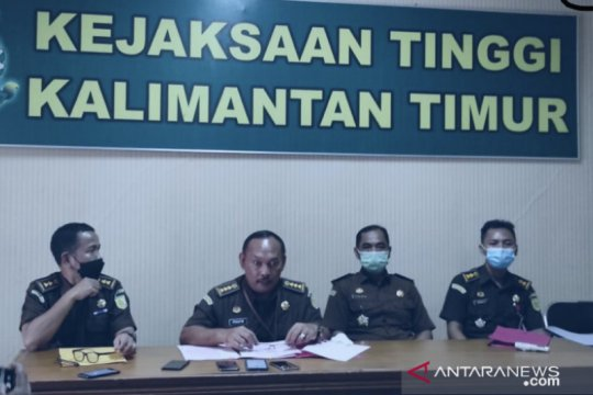 Kejati Kaltim tetapkan Direktur PT MGRM tersangka korupsi