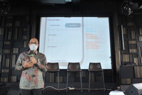 BNI Palembang restrukturisasi kredit 2.375 pelaku UMK