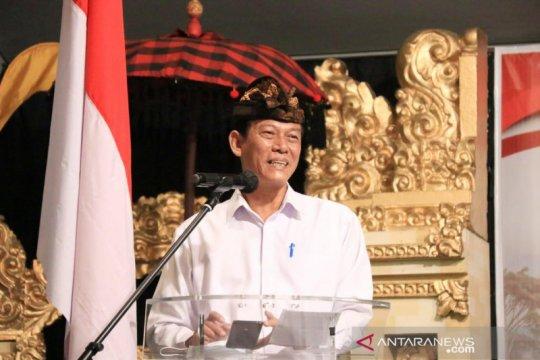 Pemprov Bali kuatkan skema KPBU dalam pelayanan air minum empat daerah