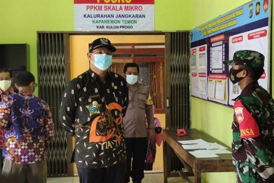 Tambah 12, Klaster Pengajian Jangkaran Kulon Progo-DIY jadi 69 orang
