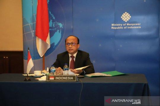 Indonesia targetkan tekan tingkat kesenjangan gender hingga 25 persen