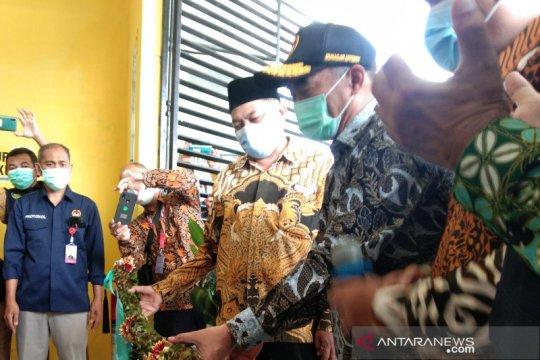 Menko PMK tinjau Selter COVID-19 PKU Muhammadiyah Bantul