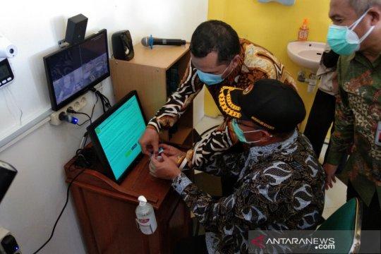 Menko PMK harap selter Muhammadiyah DIY jadi pesantren COVID-19