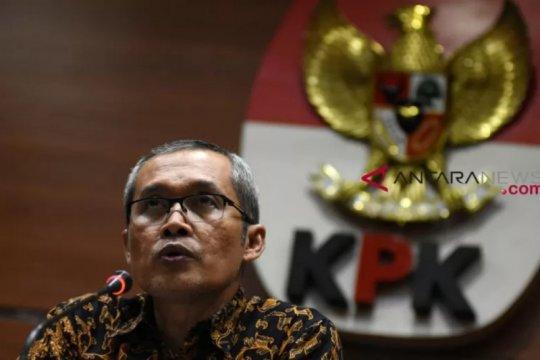 KPK: 51 pegawai tak lolos TWK masih bekerja hingga 1 November 2021