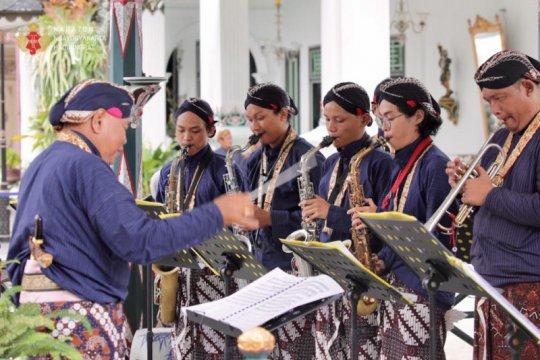 Keraton Yogyakarta membuka penerimaan abdi dalem bidang kesenian