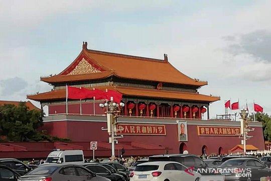 Di pertemuan  DK PBB, China ajukan empat proposal perangi pandemi