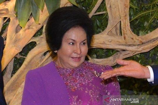 Pengadilan Malaysia perintahkan istri Najib ajukan pledoi soal korupsi