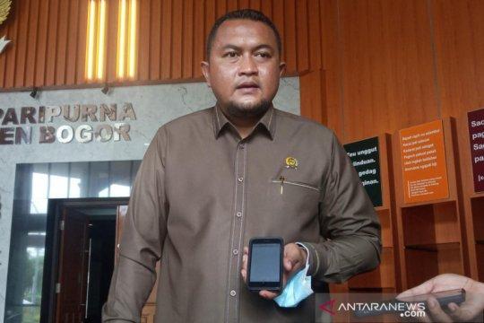 DPRD Bogor usul digitalisasi APBD demi hemat biaya fotokopi Rp700 juta