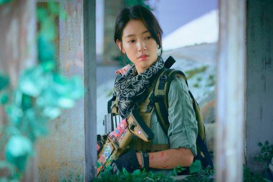 "Enam daya tarik drama Korea ""Sisyphus"""