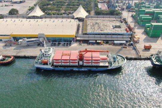 Program tol laut terbukti mampu kurangi disparitas harga