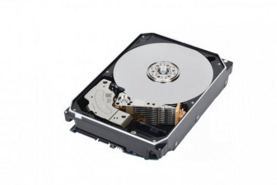 Toshiba umumkan drive hard disk Seri MG09 18TB