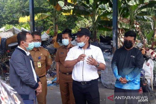 Tangani sampah, Kemen-PUPR revitalisasi TPST Pulau Belakangpadang