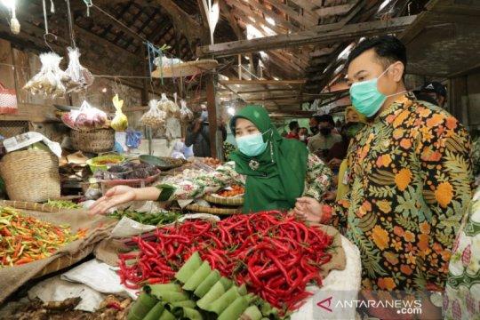 Peneliti ingatkan antisipasi kenaikan harga pangan jelang Ramadan