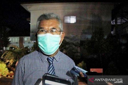 Kejaksaan Tinggi NTT tetapkan pengacara Antonius Ali Jadi Tersangka
