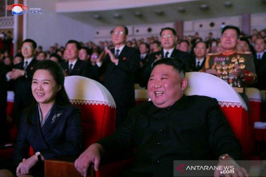 Korea Utara tidak tanggapi pendekatan diplomatik pemerintahan Biden