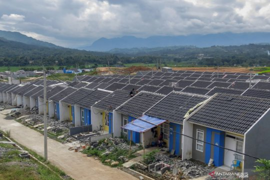 BTN realisasikan penyaluran KPR Subsidi 31 ribu unit rumah