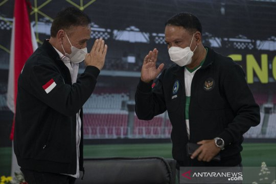 Menpora tegaskan nobar Piala Menpora dilarang di seluruh Indonesia