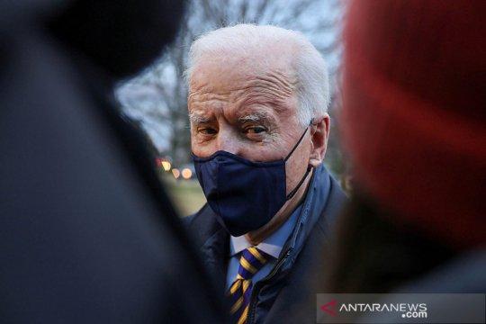Biden akan minta pertanggungjawaban Saudi atas pelanggaran HAM