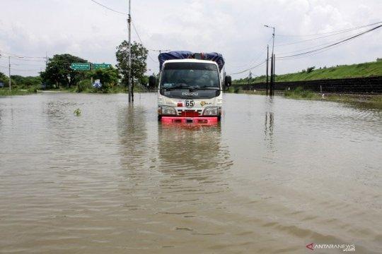 Menteri PUPR: Penanganan banjir harus dilakukan lewat multisektoral