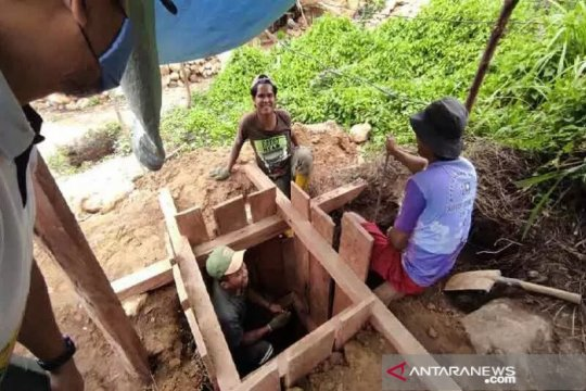 Menilik upaya pemerintah di Sulteng tertibkan tambang ilegal