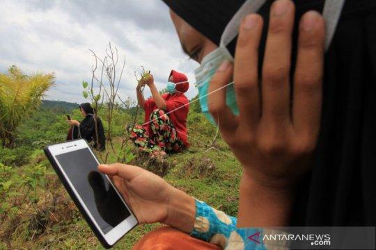 Kominfo percepat bangun akses internet di seluruh desa