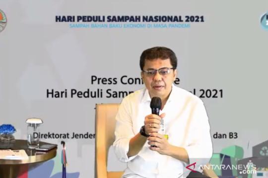 KLHK: Bank sampah kunci penting tumbuhnya ekonomi sirkular Indonesia